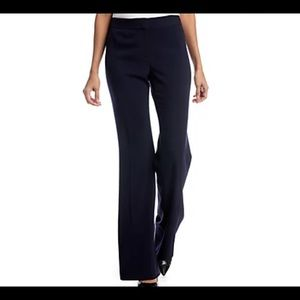 Nine West the modern stretch navy dress pants